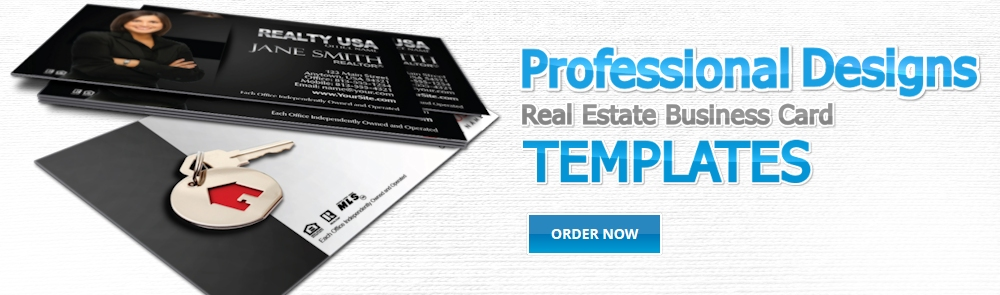 Real estate business cards online remax keller williams century order custom real estate business cards online reheart
